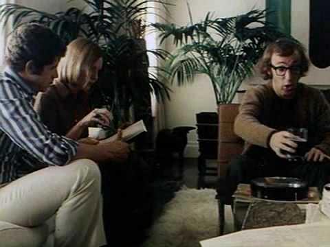 Trailer Trash - Woody Allen