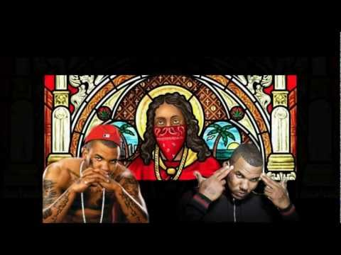 The Game - Church (feat. King Chip and Trey Songz) HQ