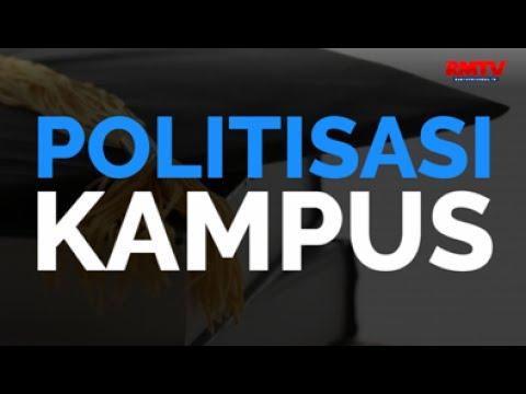 Politisasi Kampus