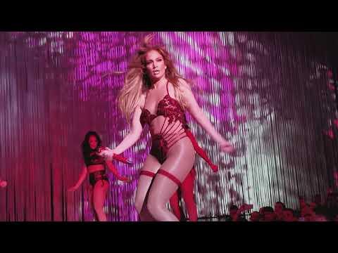 Jlo Jennifer Lopez ASS In UHD 4K
