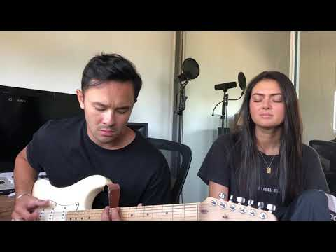 The Few Things - JP Saxe (Charley x Cyrus cover)