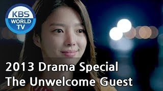Video The Unwelcome Guest | 불청객 (Drama Special / 2013.12.06) MP3, 3GP, MP4, WEBM, AVI, FLV Maret 2018