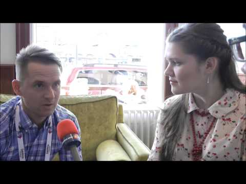 Russia 2013: Interview with Dina Garipova