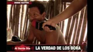 Video Iquitos: descubra toda la verdad sobre la vida de los nativos boras (1/2) MP3, 3GP, MP4, WEBM, AVI, FLV Juli 2018
