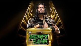 Nonton WWE Money in the Bank 2016! [WWE 2K16 Simulation] #MITB Film Subtitle Indonesia Streaming Movie Download