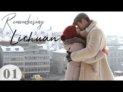 【English Sub】Remembering Lichuan - EP 01 遇见王沥川 |  Godfrey Gao Most Famous Drama