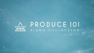 Video 프로듀스 101 피아노 모음 | Produce 101 Piano Collection MP3, 3GP, MP4, WEBM, AVI, FLV Juli 2018