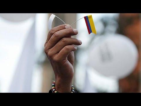 Κολομβία: Ξεκίνησε η διαδικασία παράδοσης των όπλων από τους αντάρτες FARC