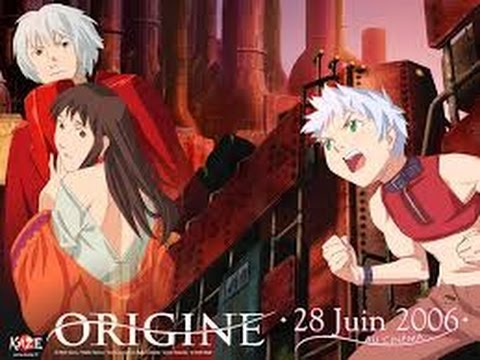 Origine - Animation Francais Complet - Movie7.Online