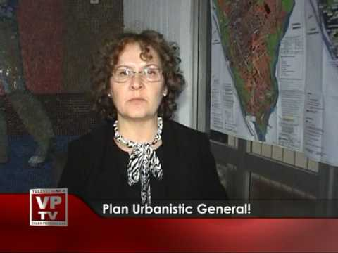 Plan Urbanistic General!