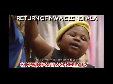 RETURN OF NWA EZE NDI ALA 3 & 4 PROMO || (New Movie) 2019 Latest Nigerian Nollywood Movie Full HD