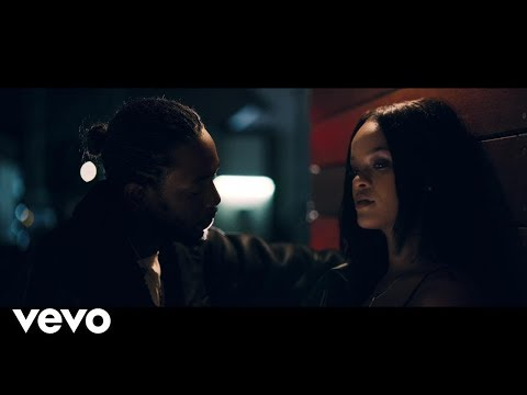 El video de Lamar y Rihanna