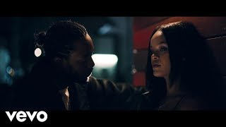 Kendrick Lamar ft. Rihanna - LOYALTY.