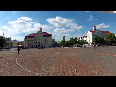 Chernihiv Drone Video