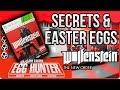 The Easter Egg Hunter: Wolfenstein The New Order