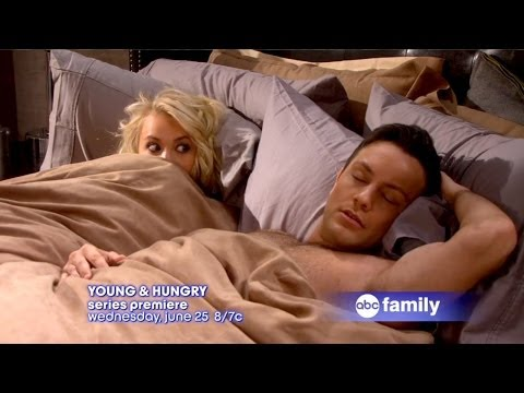sitcom young and hungry