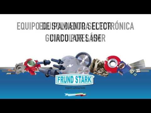 Frund Stark S.A - Presentación