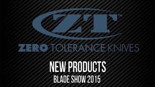 Nonton Zero Tolerance New Products   Blade Show 2015 Film Subtitle Indonesia Streaming Movie Download