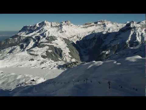 Glacier Express - Director's Cut