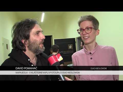 TVS: Napajedla - Koncert Kieslowski