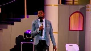 Basket Mouth Latest Jokes At Miss Ghana 2012