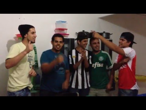 PRIMEIRA COPA CIRROSE FIFA16 - CASSERENGUE-PB