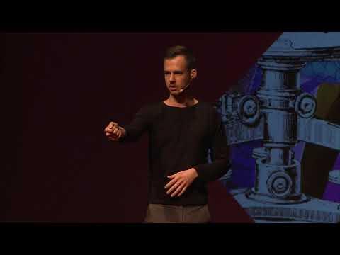 A változás velünk kezdődik | Tóth Gábor | TEDxYouth@Budapest 2019