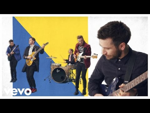 Twin Atlantic - Heart And Soul