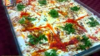 Bu yemek tarifinin yayınlanma adresi şurasıdır: ~www.yemekizle.com/yogurtlu-patates-salatasi~