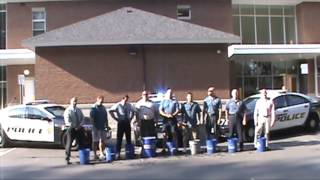 Brunswick (ME) United States  city photos gallery : Brunswick Maine Police ALS Ice Bucket Challenge