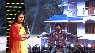 Video Thakarppan Comedy l Love story of king liar l Mazhavil Manorama MP3, 3GP, MP4, WEBM, AVI, FLV Oktober 2018