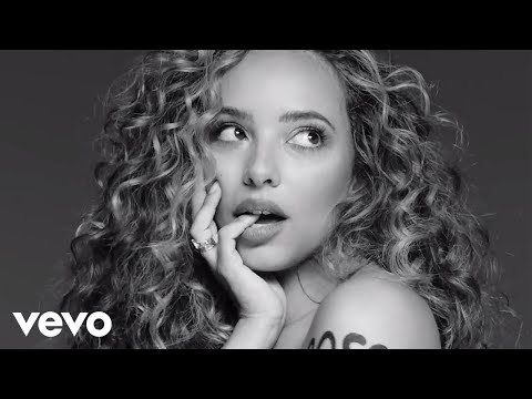 Little Mix - Strip (Official Video) ft. Sharaya J
