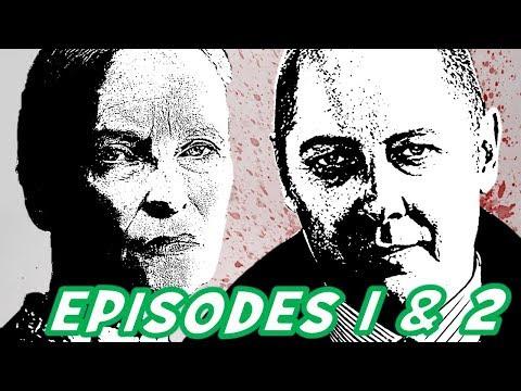 The Blacklist Season 7 Episodes 1 & 2: Katarina is Red Laid to Rest!!! The Good & Silly Twists!!!