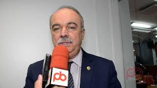 Inácio falcão anuncia prioridade de seu gabinete na abertura dos trabalhos da ALPB