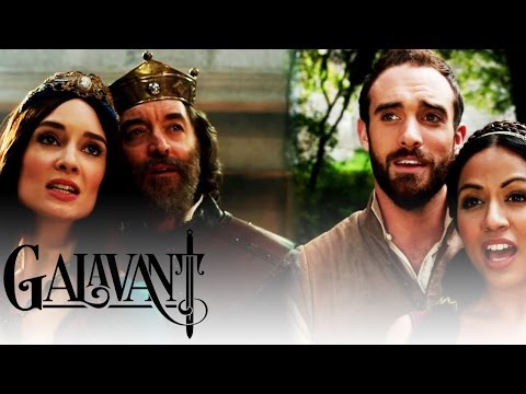 GALAVANT - Song: Worst Thing Ever | Disney Channel Songs