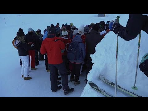 No Comment: Οι μελωδίες του πάγου