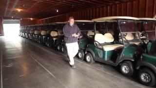2. Club Car Success Stories - Precedent i3