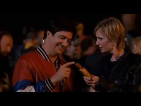 Jane Lynch role models hot dog