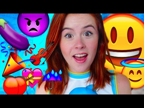Emojis The Musical