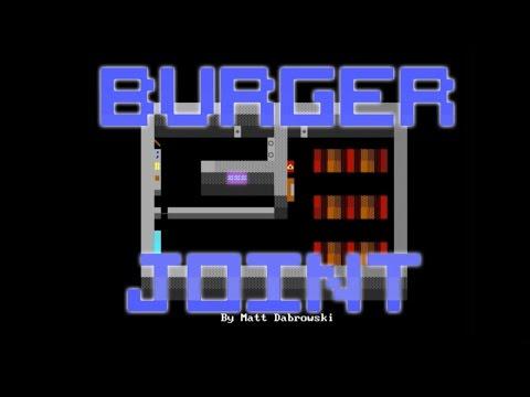 ZZT - Burger Joint - Part 1