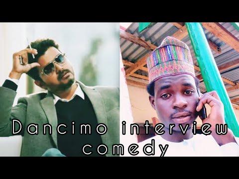 Tambaya Sabon comedy (1&2(😂😂😂