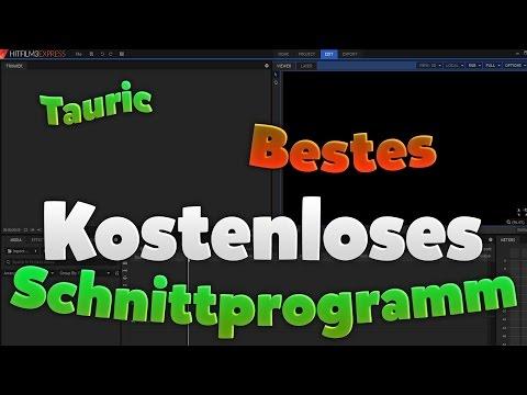 Videoschnitt: Das beste kostenlose Schnittprogramm ...