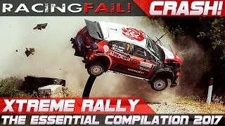 Nonton Wrc Rally Crash Extreme Best Of 2017 2018 The Essential Compilation  Pure Sound  Film Subtitle Indonesia Streaming Movie Download