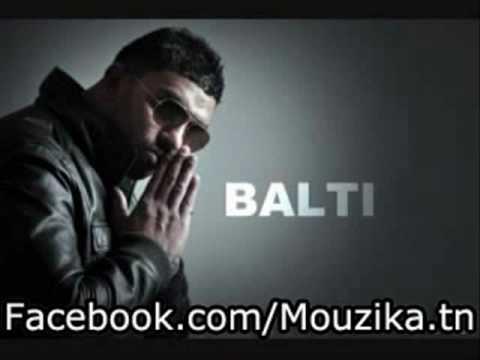 Balti - Défense De Filmer