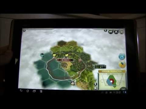 DX11 Games running on Asus tablet