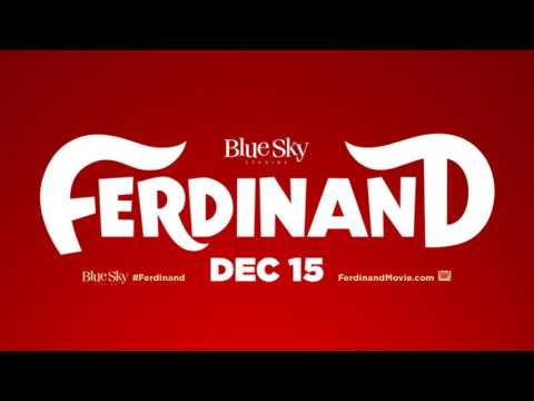 Trailer Music Ferdinand (Theme Song 2017) - Soundtrack Ferdinand