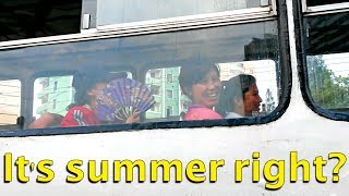 This video is a glimpse collection of activities during the summer (July) in Pyongyang, North Korea. Gear: Samsung S4 mini...