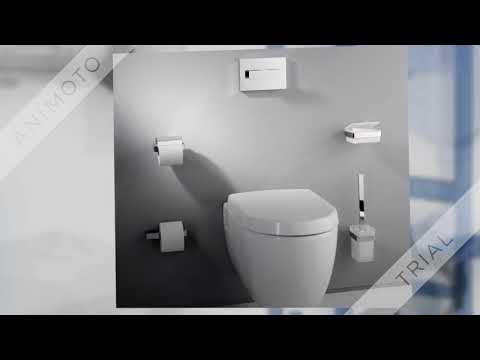 Toilettenbürste - Vergleiche, Tipps uvm.