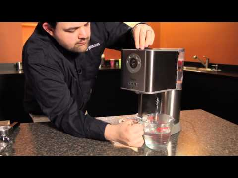 Steaming on the Gaggia Baby Twin: Part Four