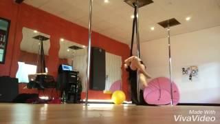 Pole Silks - Planche